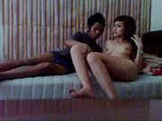 Picture Sweet Asian couple sex right here