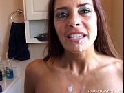 Picture Hot MILF Cheyenne Hunter is a fit and flexib...