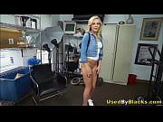 Просмотр порно роликов ебут на помойке