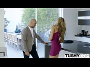 Picture TUSHY Real Estate Babe Chloe Amour Gets Anal