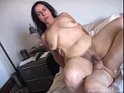 Picture Beautiful mature babe Nina enjoys a hard fuc...