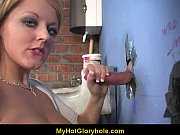 Блондинки с бритыми пизденками