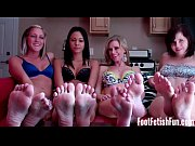 You&039re about to be in foot fetish heaven