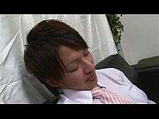 【イケメン動画】イケメンサラリーマンが上司にセックスを迫られた!!のはず!!