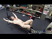 Youtube muscular gay men with sexy shopping Fitness trainer gets anal