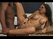 Brunette teacher seduced by black cock, 5th class girl xxxbig women sex vodeos Video Screenshot Preview