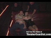 Picture Fake Tit MILF Ass Fucked In Porn Theater