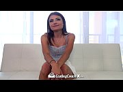 Picture CastingCouch-X - Cute smiley Aspen Reign wan...