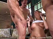 Swinger Wife Fucks Three Guys At Once While Hubby Watches, sanilion beeg 2 8mb Video Screenshot Preview