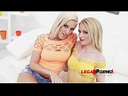 Picture Blonde sluts Blanche Bradburry and Rossella...