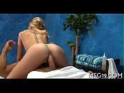 Video peeped masturbation and masturbation