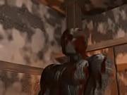 3D Animation: ArteFuck, doraemon toon sex Video Screenshot Preview