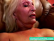 Picture Hot grandmother cumming