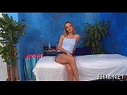 Kæmpe pik blowjob masager piger