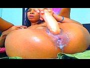 Picture Black huge anal webcam