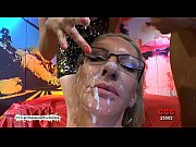 Picture German Goo Girls - Facial Cumshots compilation