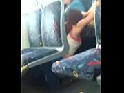 Лезби на автобусе
