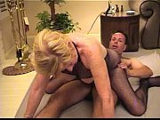 Picture Mature whore serves a customer