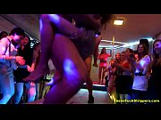 CFNM Strippers Bang...