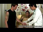 Twink boy medical movies and medical fetish gay sex video film xxx