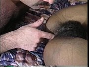 Hairy Black chick getting Fuck