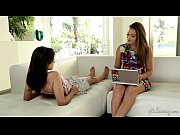 Picture Dani Daniels and Shyla Jennings at GirlsWay