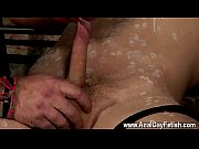Gay clip of Draining A Boy Of His Load