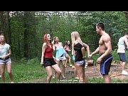 Orgia com novinhas no acampamento