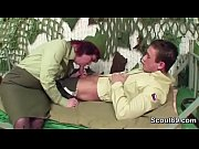 Picture 56yr old german Army Granny officer fucks 18...