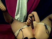 Picture Stockings Can't Stop Squirting Repeat O...