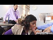 office a in paps old their seduce teenagers Horny