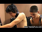 Naked guys Baretwinks goes all out in this restrain bondage flick