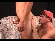 straight latino hunk gets suck and rim. – Gay Porn Video