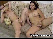 Молодая девушка кончает от мастурбации
