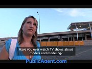 Picture PublicAgent Does she really think she is a m...