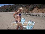 Видео порно девушка напихала в пизду гвозди