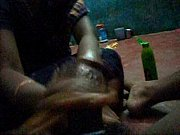 Cock Oil Massage gum shot-fire cutting player hand job-tamil house wife. cock o view on xvideos.com tube online.