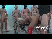 Порно видео на барном стуле