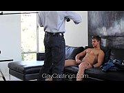 HD GayCastings – Muscular texas boy fucke …