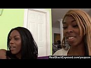 Black Stepdaughters Fucking...