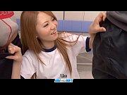 字幕-美しい坂本光ファック倉庫