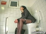 Picture Office Toilet Slut, The Nasty Gimp