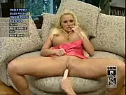BLONDE VIRTUAL SEX...