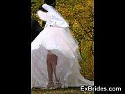 Порно фото невест смотреть