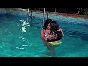 Indian Shruti Bhabhi And Shweta Bhabhi lesbian Romace in swimming pool., hot sececns shweta bhardwaj Video Screenshot Preview