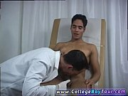 Boys first time gay interracial porn He said yes, and then said that