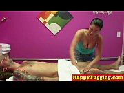 Real asian masseuse...