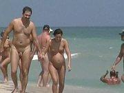 Picture Nudist beach