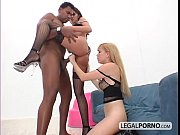 2 hot chicks fucked by a big black dick nl 15 04