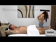 Picture Asian Masseuse Knows How to Make Him Hard an...